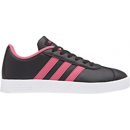 95ce22e7b60 Kids  shoes - adidas VL COURT 2.0 K - 1