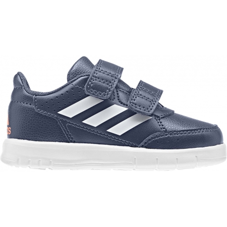 Children's sports shoes - adidas ALTASPORT CF I - 2