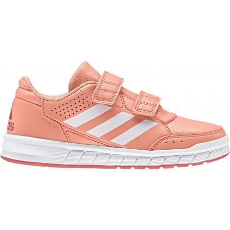 Športová detská obuv - adidas ALTASPORT CF K - 2