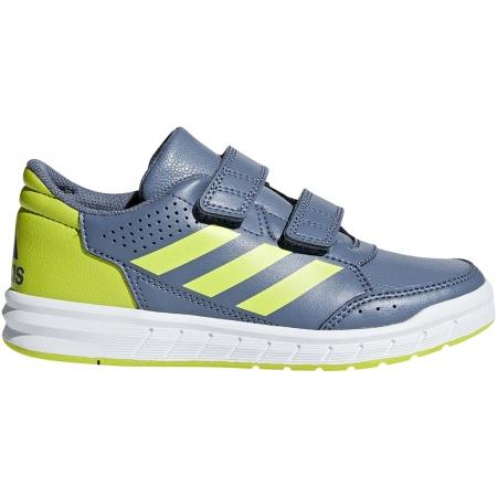 bf2dc5020fd1 Športová detská obuv - adidas ALTASPORT CF K - 1
