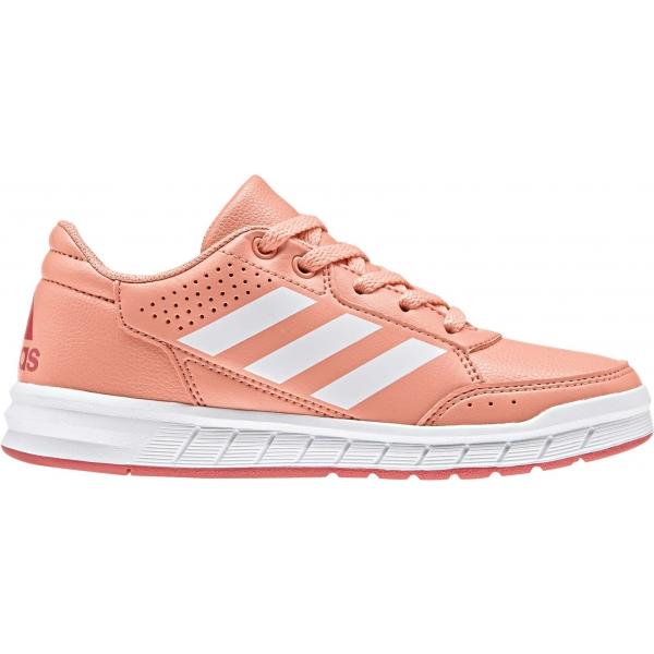 adidas ALTASPORT K oranžová 31 - Dětská volnočasová obuv