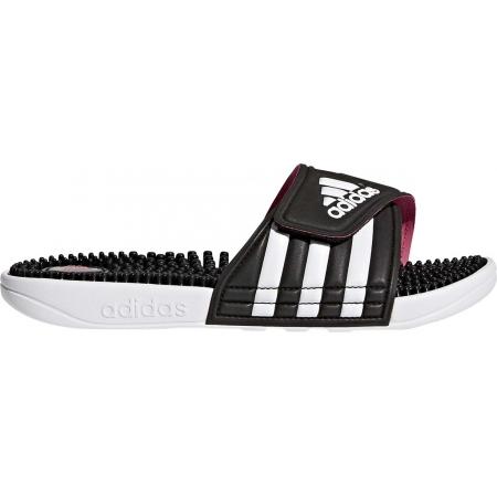 Dámské pantofle - adidas ADISSAGE W - 1