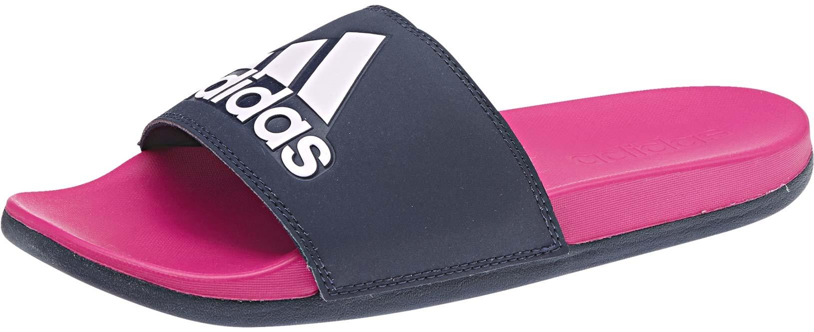 adidas ADILETTE CF+LOGO W. Női papucs. Női papucs. Női papucs. 1 13776ee516
