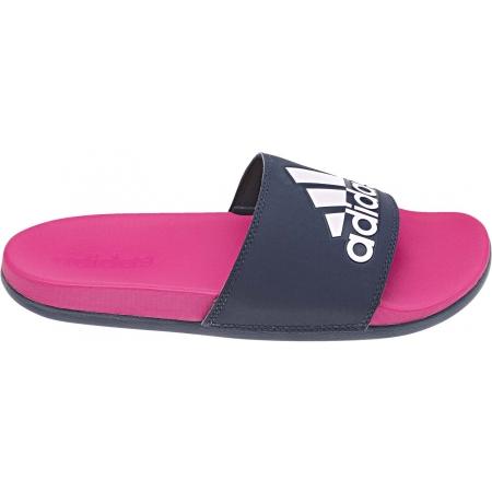 6178a67328c9 Dámské pantofle - adidas ADILETTE CF+LOGO W - 1