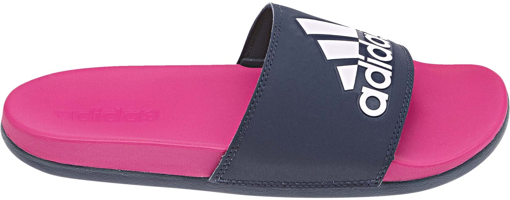 adidas ADILETTE CF+LOGO W. Női papucs eb77da3b27
