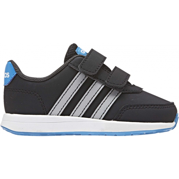 adidas VS SWITCH 2 CMF INF czarny 25 - Obuwie dziecięce