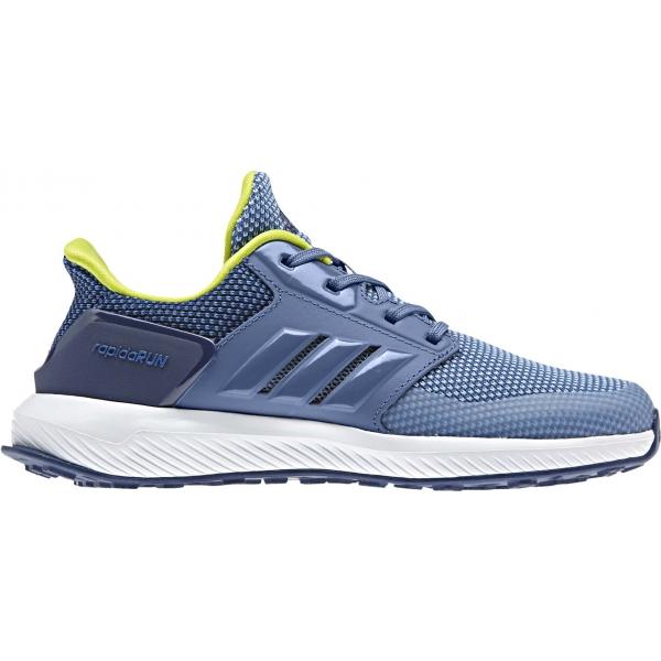 adidas RAPIDARUN K - Detská obuv