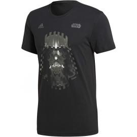 adidas DARTH VADER - Men's T-shirt