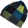 Chlapčenská pletená čiapka - Lewro BINN - 1