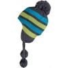 Detská pletená čiapka - Lewro ADAM - 1