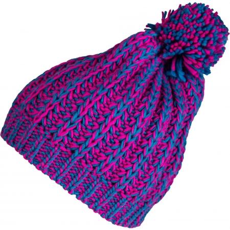 Lewro HANKA - Dievčenská pletená čiapka
