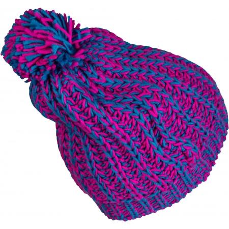 Dívčí pletená čepice - Lewro HANKA - 2