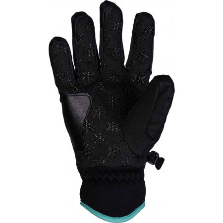 Dámské lyžařské rukavice - Head ELIM - 2