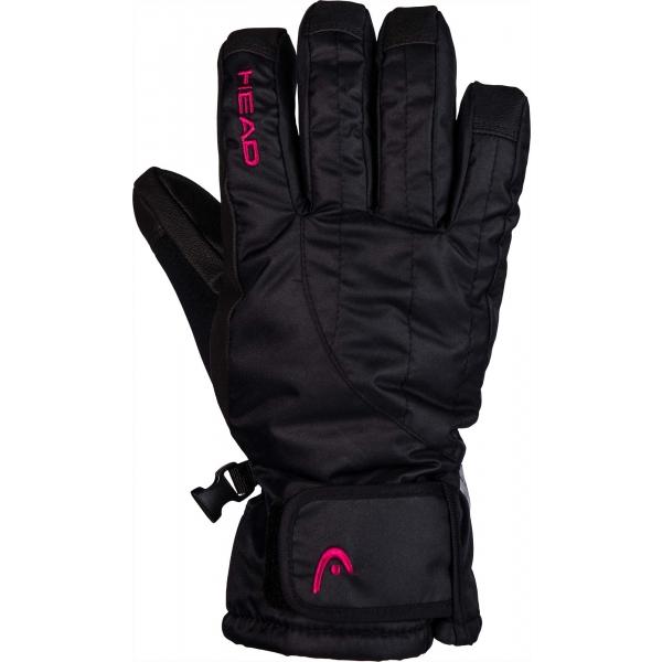 Head CELIA - Dámske lyžiarske rukavice