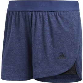 adidas 2in1 SHORT SOFT - Șort sport damă