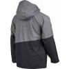 Pánská zimní bunda - Columbia PISTE BEAST JACKET - 3