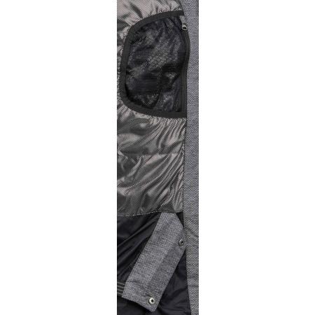 Pánská zimní bunda - Columbia PISTE BEAST JACKET - 4
