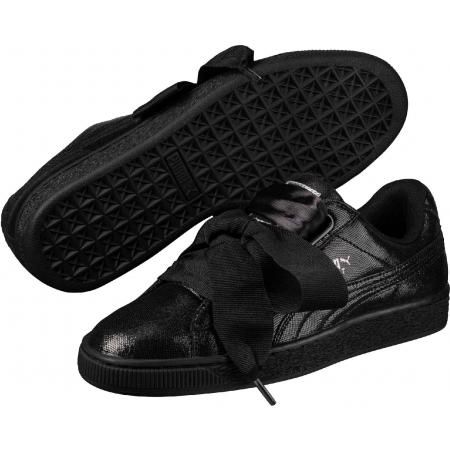 Dámska fashion obuv - Puma BASKET HEART NS W - 2