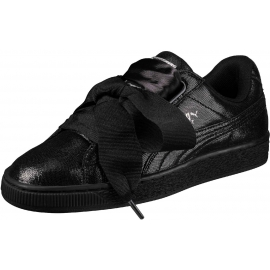 Puma BASKET HEART NS W - Dámská fashion obuv