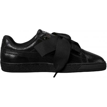 Dámska fashion obuv - Puma BASKET HEART NS W - 3