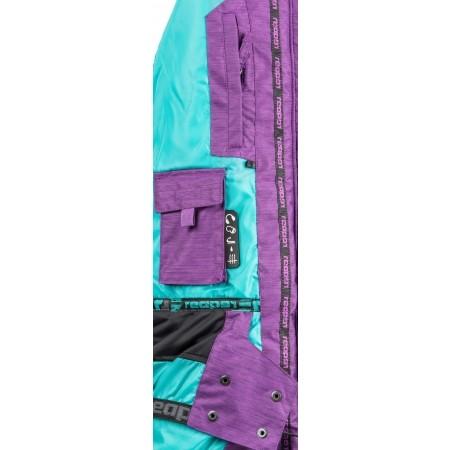 Dámská snowboardová bunda - Reaper RUBY - 6