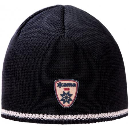 Kama AW54-110 HAT MERINO - Зимна шапка