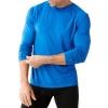 Pánské tričko - Smartwool MERINO 150 BASELAYER LS M - 2