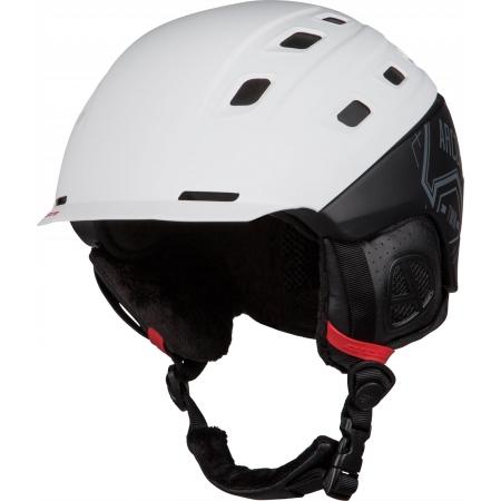 Arcore TWIN - Kask narciarski