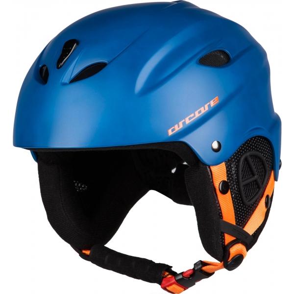 Arcore ELEMENT modrá (55 - 56) - Lyžařská helma