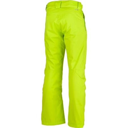 Pánske lyžiarske nohavice - Salomon OPEN PANT M - 3