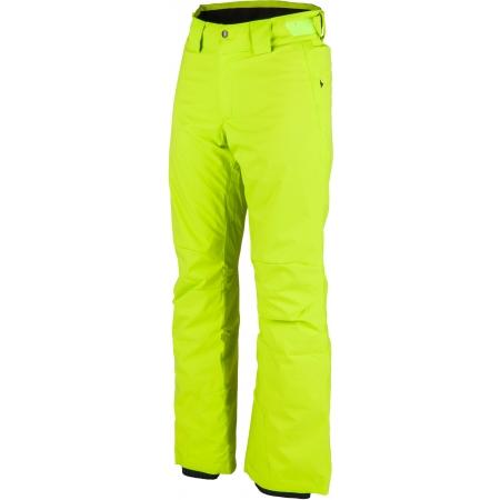 Pánske lyžiarske nohavice - Salomon OPEN PANT M - 1