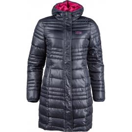 Loap UNITA - Detský zimný kabát