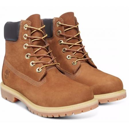 Dámské kotníkové boty - Timberland 6 INCH PREMIUM BOOT - 2 7d9d5a463e