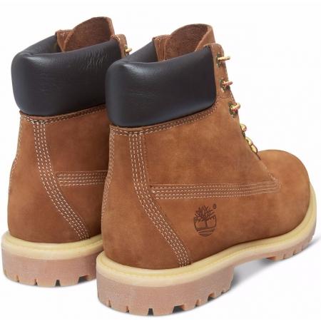 Dámské kotníkové boty - Timberland 6 INCH PREMIUM BOOT - 3 d8fb0cb948