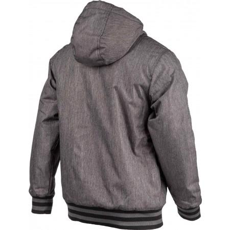 Pánská zimní bunda - Vans M RUTHERFORD II - 3