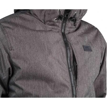 Pánská zimní bunda - Vans M RUTHERFORD II - 4