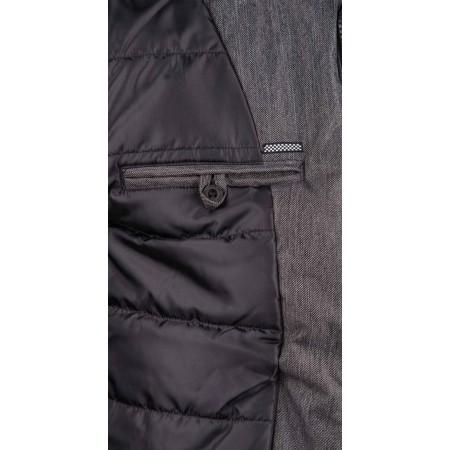 Pánská zimní bunda - Vans M RUTHERFORD II - 5