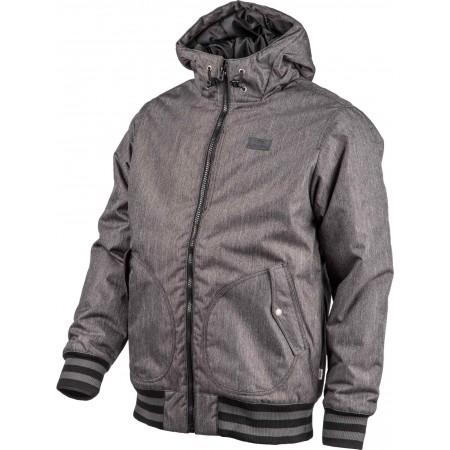 Pánská zimní bunda - Vans M RUTHERFORD II - 2