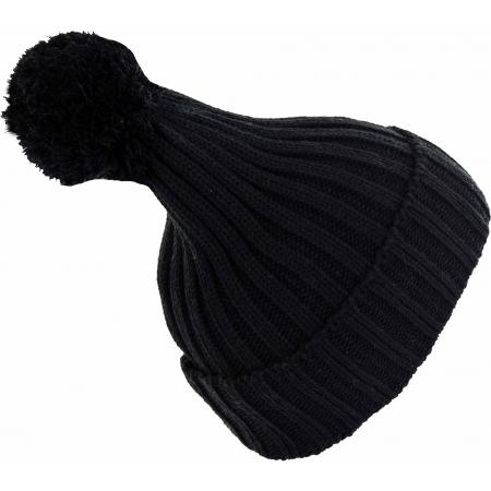 Плетена шапка за момичета - Lewro GABY - 2