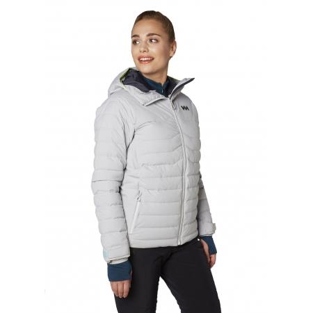 Helly Hansen Womens Ins W Limelight Jacket