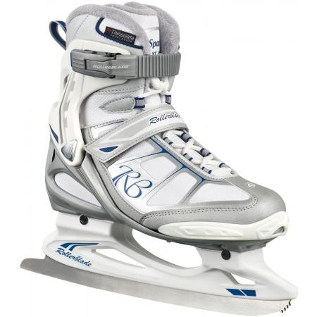 Patine de gheață damă - Rollerblade SPARK XT ICE W