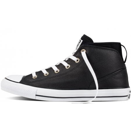 Teniși de bărbați - Converse CHUCK TAYLOR ALL STAR SYDE STREET LEATHER - 2