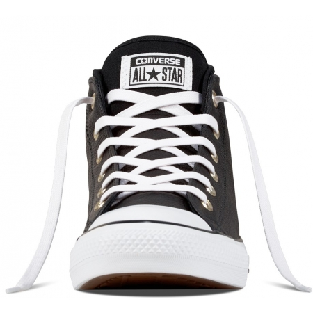 Teniși de bărbați - Converse CHUCK TAYLOR ALL STAR SYDE STREET LEATHER - 3