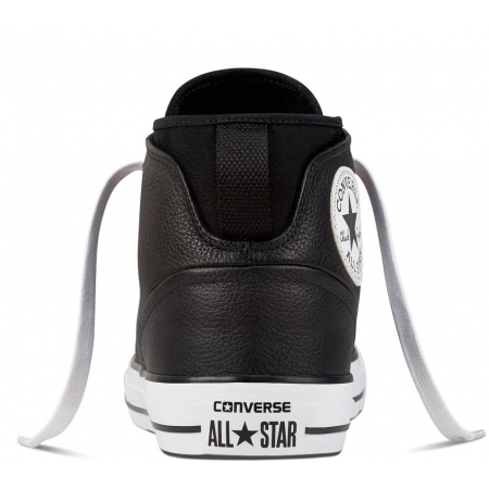 Teniși de bărbați - Converse CHUCK TAYLOR ALL STAR SYDE STREET LEATHER - 5
