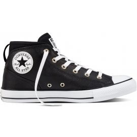 Converse CHUCK TAYLOR ALL STAR SYDE STREET LEATHER - Teniși de bărbați