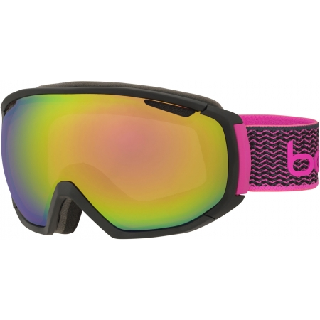 Bolle TSAR - Dámske lyžiarske okuliare