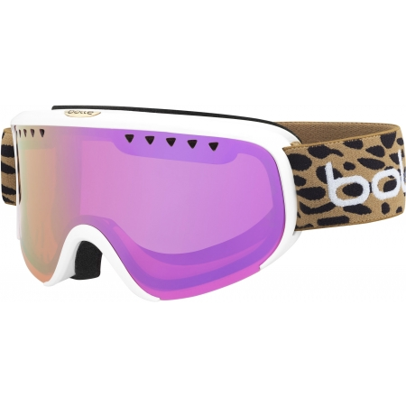 Bolle SCARLET ANNA VEITH - Women's downhill ski goggles