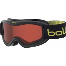 Bolle AMP BLACK CARIBOU - Gogle narciarskie dziecięce