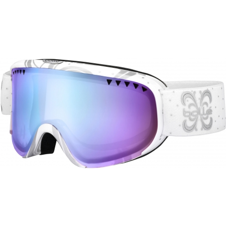 Bolle SCARLET AURORA - Moderne Damen Skibrille