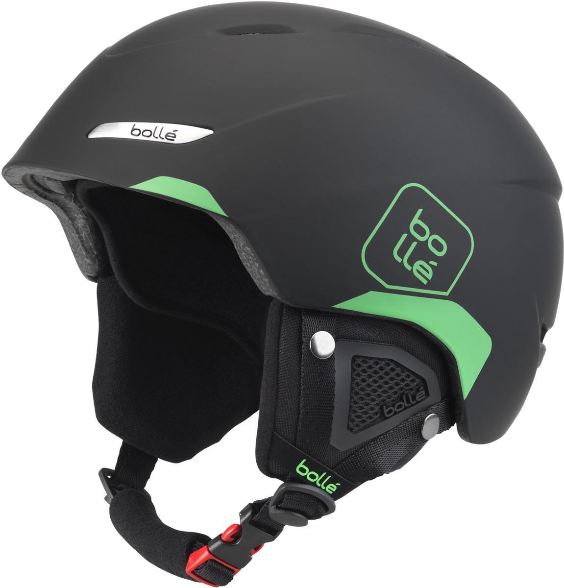 Sjezdová helma